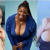 Dorathy Bachor Finally Speaks On Struggle With Her 'Big Breast'