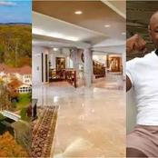 Mike Tyson's Most Expensive House, Bought From Rapper 50 Cents For £ 3.3 Million