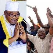 Oluwo Of Iwo Blows Hot, Says Yoruba Freedom Fighters Should Stop Using Their Energy Against Herders