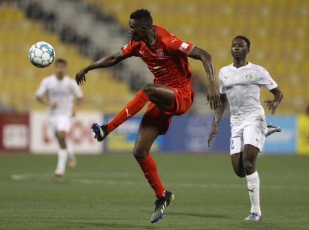 Michael Olunga Can Fit In Any Of The English Premier League Clubs Perfectly(Opinion)
