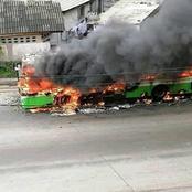 Désobéissance civile : suite aux actes de vandalisme, voici le point des pertes de la SOTRA
