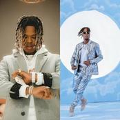 Why Laycon Should Not Be Compared With South African Rapper, Nasty C