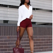Classy City Chic Wear You Should Try This Festive Season