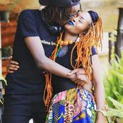 Congratulations : Ann Kansiime Shows Off Her Baby Bump With This Beautiful Photo