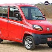 Here is A Car That Many can Afford In South Africa See The Reasons Why