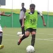 Juventus Academy In Nigeria Set December 2020 Commencement For New 2020/21 Season