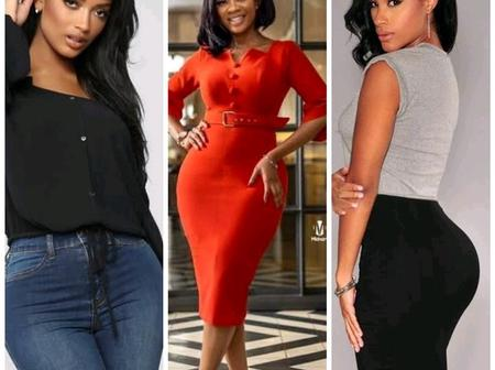 Men, Which Outfits Do you Prefer your Women to Always wear, Gown, Trouser or Skirt?