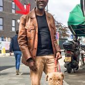 Avoid Cheap Things, I bought This Jacket In 2004, 16 Years Later It Still Looks Good - Reno Omokri