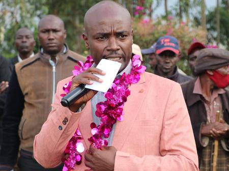 Barchok's Multi-million Dairy And Sweet Potato Bread Projects That Will Turn Fortunes For Bomet