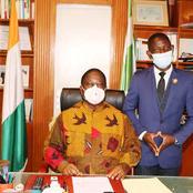 Reçu par Bédié: Antoni Garou, député Eds Ouragahio, explique les raisons de sa visite