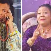 Beef Alert: Rev. Obofour Sends Chilling Warning to Nana Agradaa