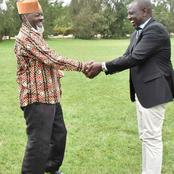 Why Deputy President Dr. William Ruto Isn't A Hustler- Opinion