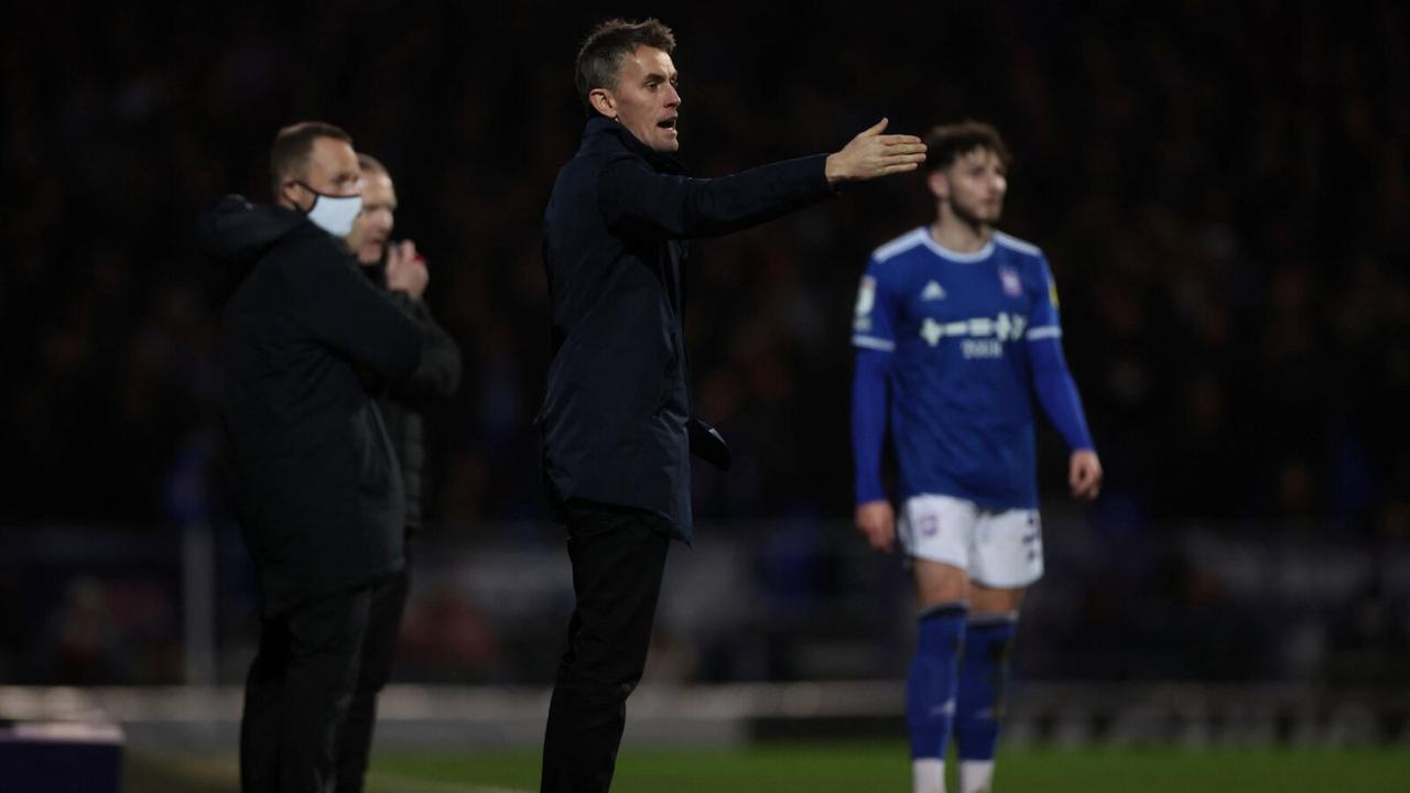 Update emerges involving Ipswich Town ace as transfer speculation persists