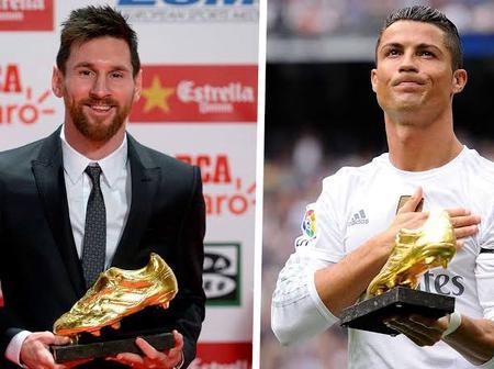 Ronaldo or Messi: Who is the Better Goalscorer?