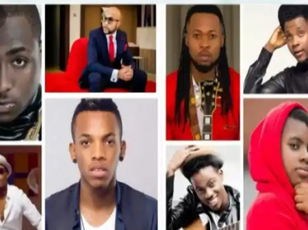 Opinion: Who is the most handsome Nigerian musician?