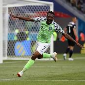 Ahmed Musa signs for Kano pillars.