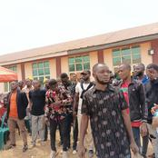 Over 100 Cultists Renounce Cultism