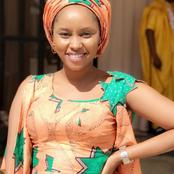 Meet Bilkisu Shema A Beautiful Kannywood Actress
