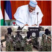 Today's Headlines: Buhari Makes Fresh Appointment From London, Boko Haram Fighters Kill Two Soldiers
