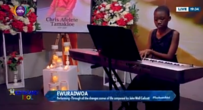 8814701fca2efc5896a4ad8cd0b94090?quality=uhq&resize=720 - All Black As CITI TV Keyboard Idol Contestants mourns the late Chris Tamakloe (Photos)
