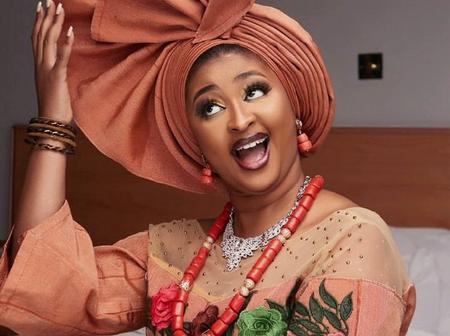Check Out Some Amazing And Adorable Gele Styles For Mature Ladies