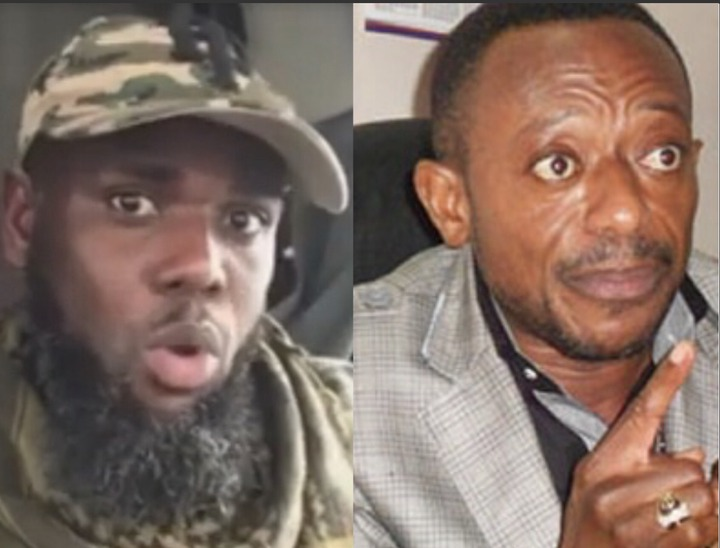 8817b2a4afe23b1f267b7154e00784a1?quality=uhq&resize=720 - Ghanaian US Based Soldier Blasts Owusu Bempah For His Doom Prophecies. Teaches him a lesson