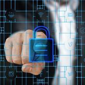 Actu hight - tech : croissance du marché mondial de la sécurité informatique
