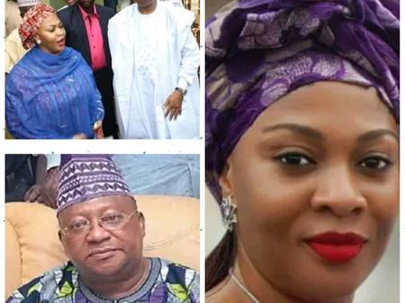 Siblings That Have become Senators in Nigeria