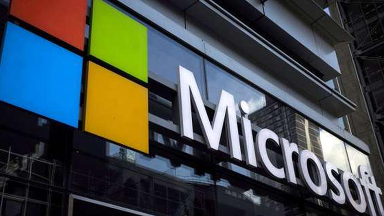 Microsoft in blockbuster $20bn takeover of AI firm