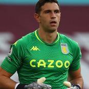 Manchester United Lead Race For Aston Villa Star