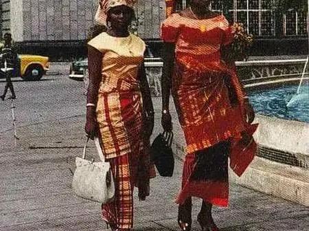 In Benin City, Edo, it is a taboo to touch a married woman.