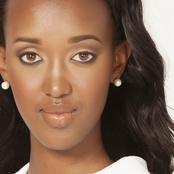 10 Most Beautiful Daughters Of Africa President