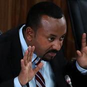 الحرب الأهلية تشتعل في إثيوبيا ..قتل العشرات من العفر وهروب 40 الف مزارع من اورومو وتيجراي تنزف