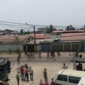 Situation inquiétante à Koumassi Remblais : des élèves s'adonneraient à des violentes bagarres