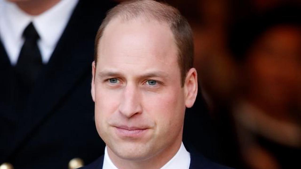 Prince William 'follows in Prince Philip's footsteps' in issue close to duke's heart