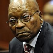 Jacob Zuma Foundation Sends Strong Message To The Zondo Commission. Read This