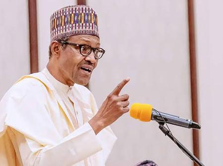 Nigerians Reacts To What Buhari Says, Libya's instability affects us