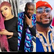 Opinion: 5 Most Generous Nigerian Celebrities Who Give Money To Their Fans on Social Media