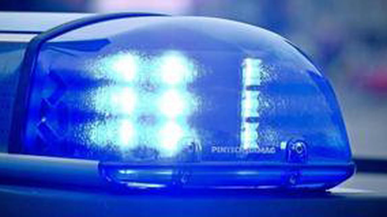 Blitzableiter von Kirche in Pirna geklaut
