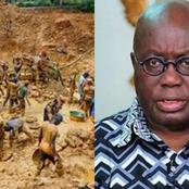 Evidence To Prosecute Government Appointees Involved In Galamsey Mining