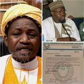 The Coalition Of Ulama And NGOS, Kano State Releases Press Release Over Kano Debate.