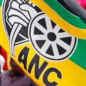 ANC Blast North West Premier As He Trys To Reveal ANC Top Secret, After Taking Laws Into His Hand