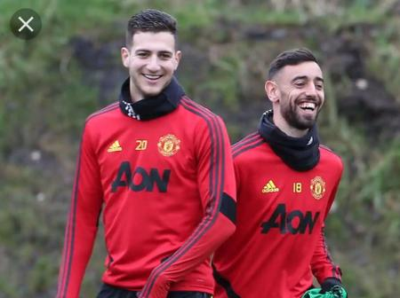 Manchester United Star Set To Leave Permanently