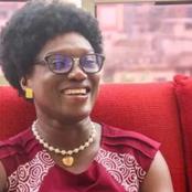 Justice : Pulchérie Gbalet comparaît devant le tribunal d'Abidjan-Plateau ce mercredi