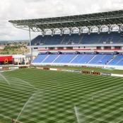 See The Wang'uru Stadium Set To Be Constructed At Mwea Kirinyaga County