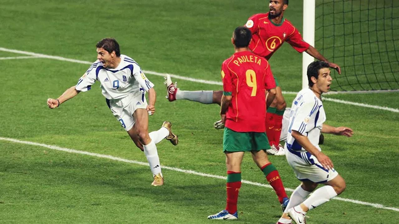 Quiz! Can you name every Euros final scorer since 1984?