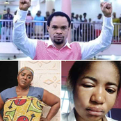 3 Important Lessons Everyone Should Learn From The Predicament Of Ada Jesus(Photos)