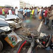 Marcory : un accident très brutal vient de se produire, plusieurs blessés enregistrés