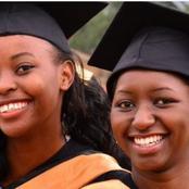 Machakos University 2021 Graduation Updates.