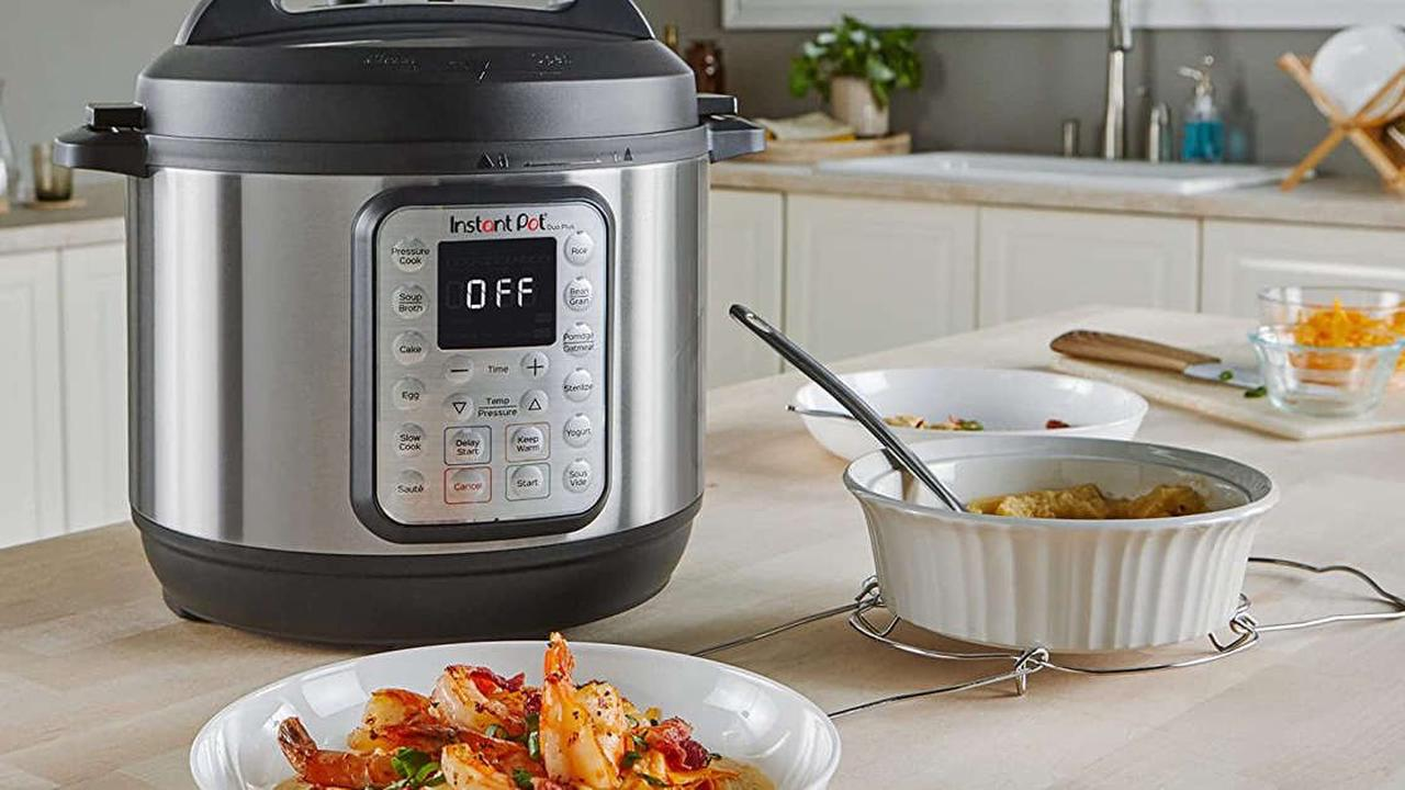 There Is a Huge Instant Pot Sale For Amazon Prime Day - You Have 24 Hours to Get These Deals